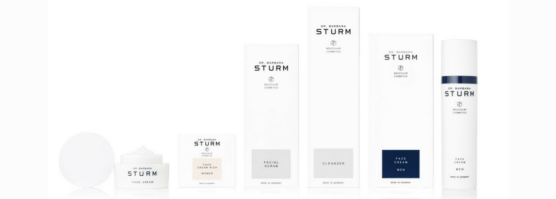 DR. BARBARA STURM - Molecular Cosmetics