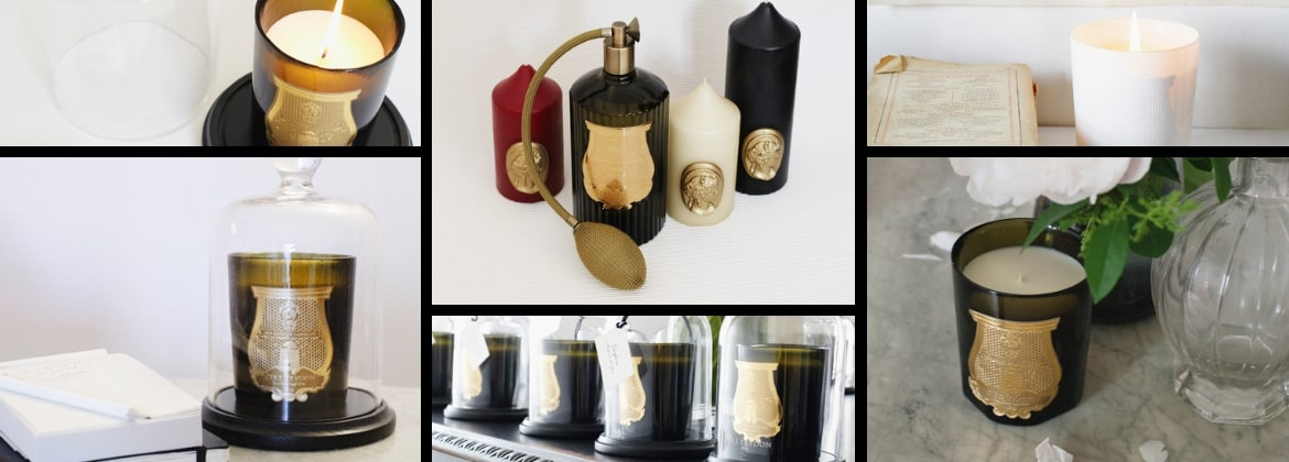 Cire Trudon: Candlemaker since 1643