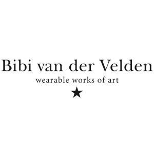 Bibi van der Velden - wearable works of art