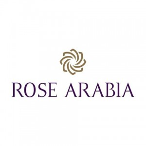 Rose Arabia by Widian