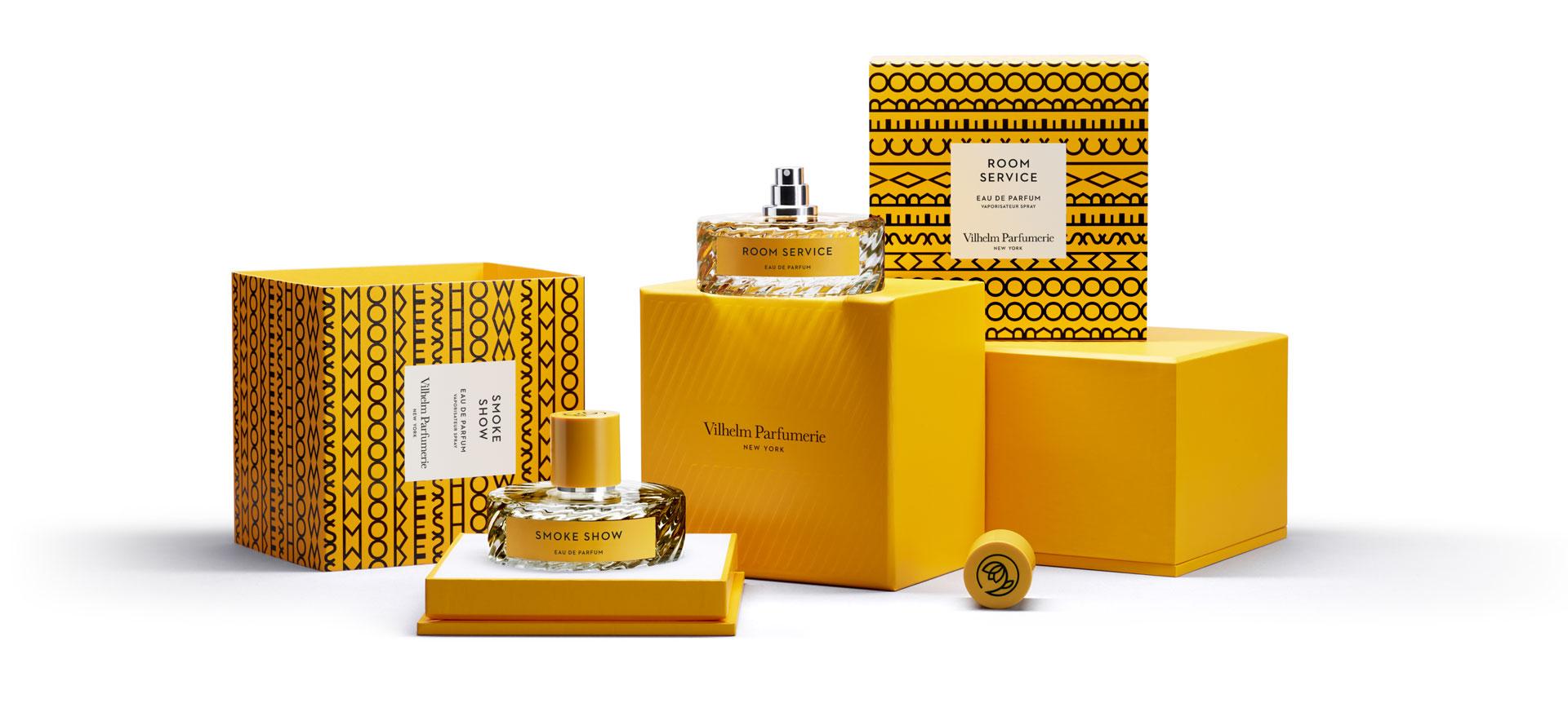 Vilhelm Parfumerie